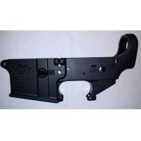 Anderson AR-15 Stripped Lower Receiver Model AM-15. 7075-T6. Ships within one day