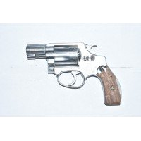 SMITH & WESSON MODEL 60 .38 SPL