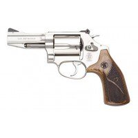 "S&W 60 Pro .357 Mag 3"" Stainless 5 Shot (178013)"
