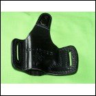 Black Tex Shoemaker Mod. 45 16 SP Shadow Holster