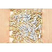 ASSORTED 40 S&W AMMO