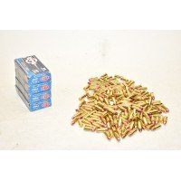 380 AND 9MM TARGET AMMO