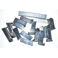 ASSORTED 9MM HANDGUN MAGS
