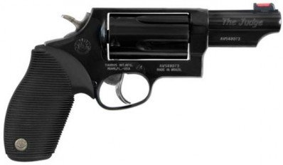 "**NEW** Taurus 45LC-410 Gauge Judge Revolver W/""The Judge"" on the barrel IS**NEW** (LIFETIME WARRANTY AVAILABLE & FREE LAYAWAY AVAILABLE) **NEW**"