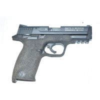 SMITH & WESSON M&P22 .22 LONG RIFLE