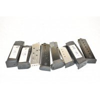 VARIOUS 45 ACP MAGAZINES (HIGH CAPACITY)