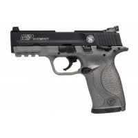 M&P22 Compact .22 LR Tungsten Gray 10+1