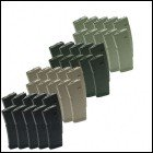 10 PACK Magpul PMAG GEN M2 MOE AR-15 .223/5.56 30-Round Magazine (Available in Black, FDE, OD Green)