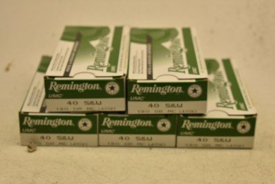 REMINGTON 40SW