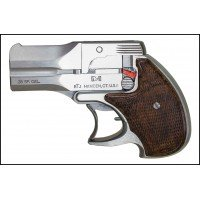 BJT DOUBLE ACTION DERRINGER