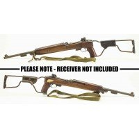 M1 CARBINE PARATROOPER - RECEIVER NOT INCLUDED