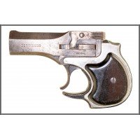 HIGH STANDARD D-100 DERRINGER (22LR)