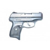 RUGER LC9 9MM PARA