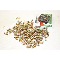 VARIOUS 40 S&W AMMO (TARGET AND SELF DEFENSE)