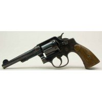 SMITH & WESSON HAND EJECTOR MODEL 1903