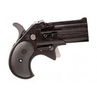 Cobra Big Bore O/U Derringer 9mm Luger Black Grips Layaway Available
