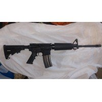 "AR-15 5.56 NATO/223 CARBINE – CLASSIC 16"" M4 MADE IN USA NIB 30 ROUND MIL-SPEC MAG"
