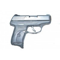 RUGER LC9S 9MM PARA