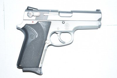 SMITH & WESSON 3913 9MM PARA