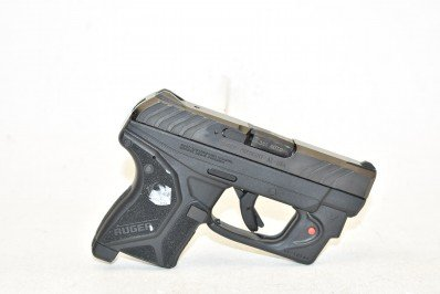RUGER LCPII .380ACP