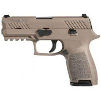 **NEW** Sig Sauer P320 Flat Dark Earth Compact 9MM 15+1 2 Mags **NEW** (FREE LAYAWAY AVAILABLE) **NEW**