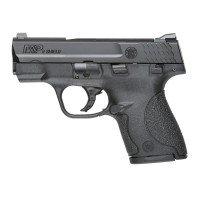 Smith & Wesson M&P9 Shield S&W M&P 9mm Compact Pistol Thumb Safety Layaway Available