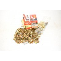 VARIOUS 380ACP AMMO (TARGET AND SELF DEFENSE)