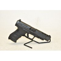 WALTHER PPQ 9MM PARA