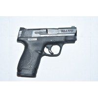 S&W M&P9 SHIEL 9MM PARA