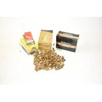 ASSORTED HANDGUN (25ACP/32AUTO) AND RIFLE (6.5 SWEDISH) AMMO