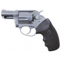 Charter Arms 53820 Undercover Lite Standard Single/Double Action .38 Spc 2 5 Black