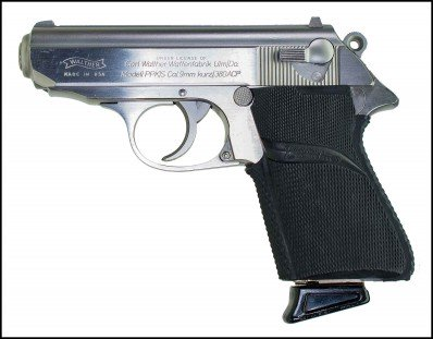 WALTHER PPK/S – 380 ACP