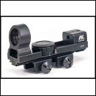 NC STAR 1X25 REFLEX SIGHT