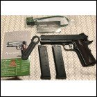 "Remington 96323 1911 R1 7+1 .45 ACP 5"" NEW IN BOX, Choose the BUY NOW option and receive FREE SHIPPING & INURANCE"