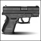 Springfield Armory XD 3 Subcompact 9mm