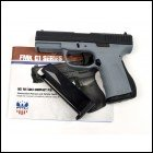 FMK 9C1G2 PISTOL 9MM GREY NEW IN BOX 2 MAGS