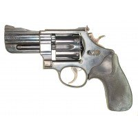 SMITH & WESSON MODEL 28 (45 ACP CONVERSION)