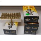 HARD TO FIND 22 TCM AMMO (200 RDS)