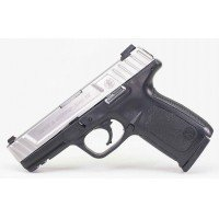 SMITH & WESSON MODEL SD40VE