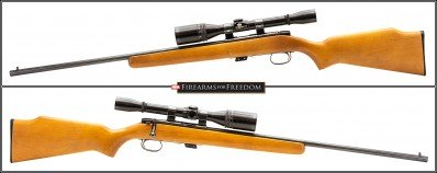 REMINGTON MODEL 581-S
