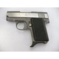 AMT 380 STAINLESS SEMI-AUTO PISTOL VERY COMPACT