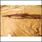1915 ITALIAN CARCANO ALL ORIGINAL WITH ONE BOX OF AMMO 6.5X52