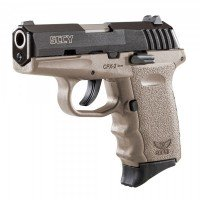 SCCY CPX-2 Pistol FDE 9mm Luger CPX2 Flat Dark Earth Layaway Available