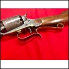 Remington and Sons 1858 Rifle, New Model. 44 Ball/Cap