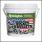 Remington Golden Bullet .22 LR 36gr 1400 rd Bucket O' Bullets