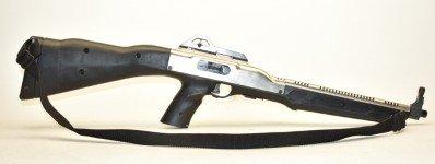 Semi Auto Rifles Firearms - eGunner Gun Auctions