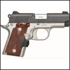 Kimber Micro9 9mm 6rd 3.15 Crimson Carry Rswd LG