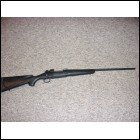 WINCHESTER MOD 70 270 SHORT MAG