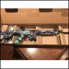 **NEW** Mossberg Mossberg 715T Flat Top Tatical Autoloading Rifle .22LR Rifle Muddy Girl Serenity Camo **NEW** (FREE LIFETIME WARRANTY & FREE LAYAWAY AVAILABLE)