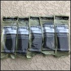 5 PACK of Magpul PMag Gen M2 Black 5.56 AR15 30rd Mags